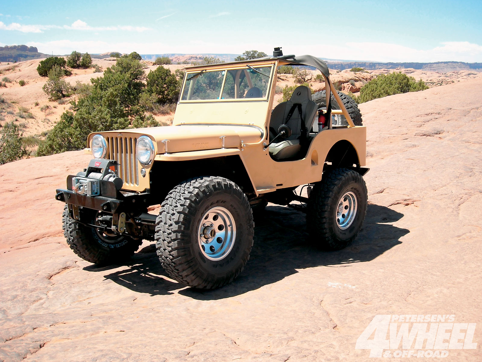 Jeep Willys #16