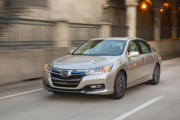 2013 Honda Accord #12