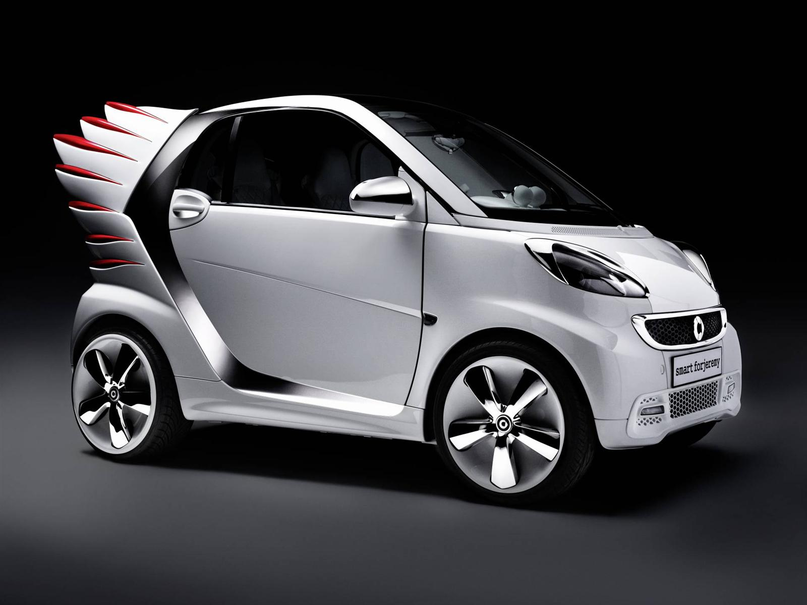 2013 Smart Fortwo #13