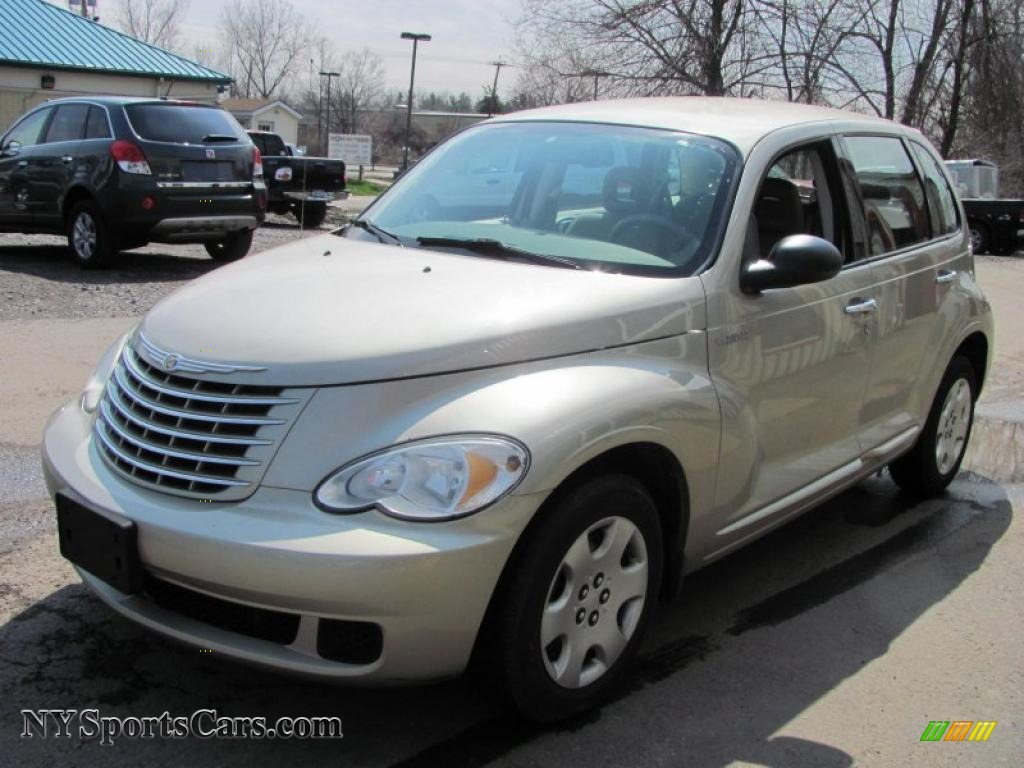 2006 Chrysler Pt Cruiser #7