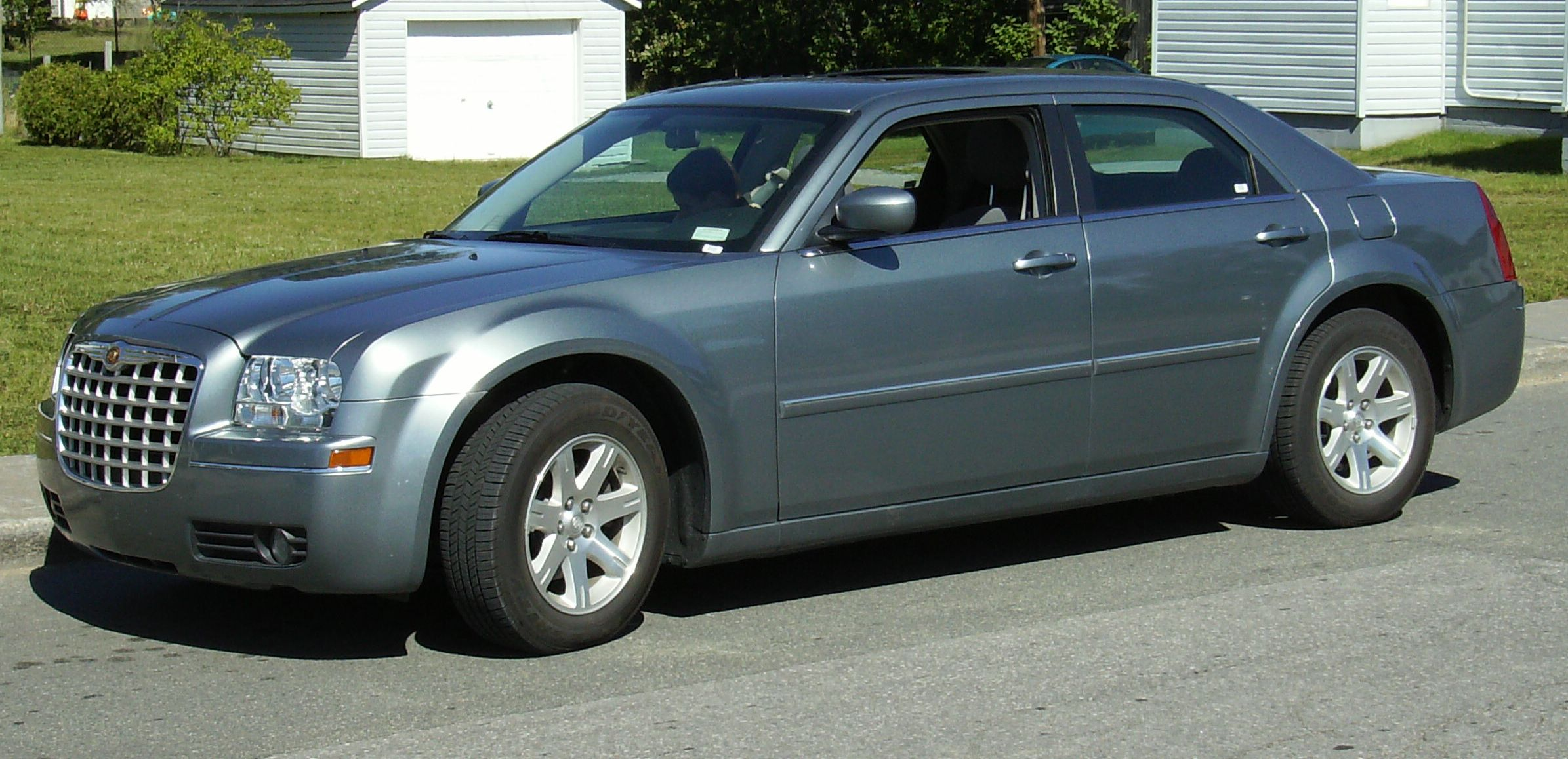Chrysler 300 #14