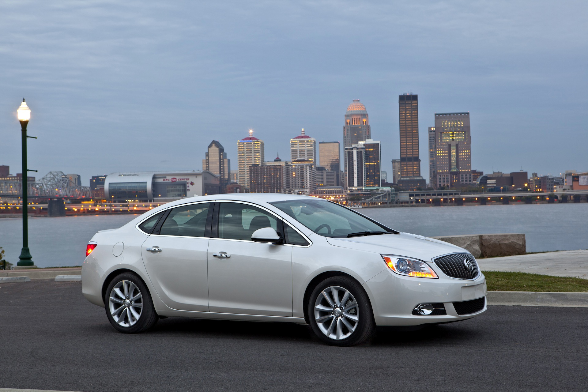 comfort big lacrosse roadshow and buick auto review models