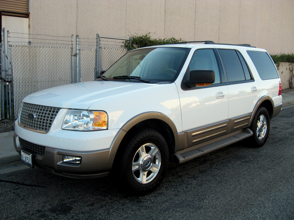 2004 Ford Expedition #4