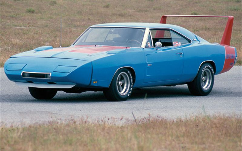 Dodge Daytona #6