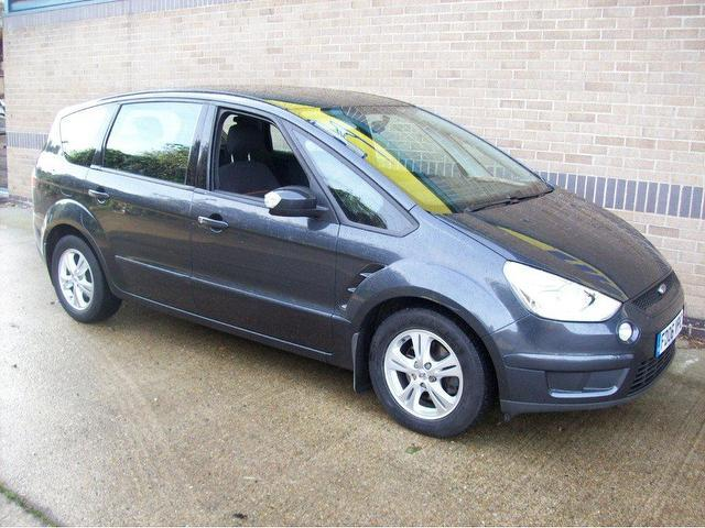 2006 Ford S-Max #11