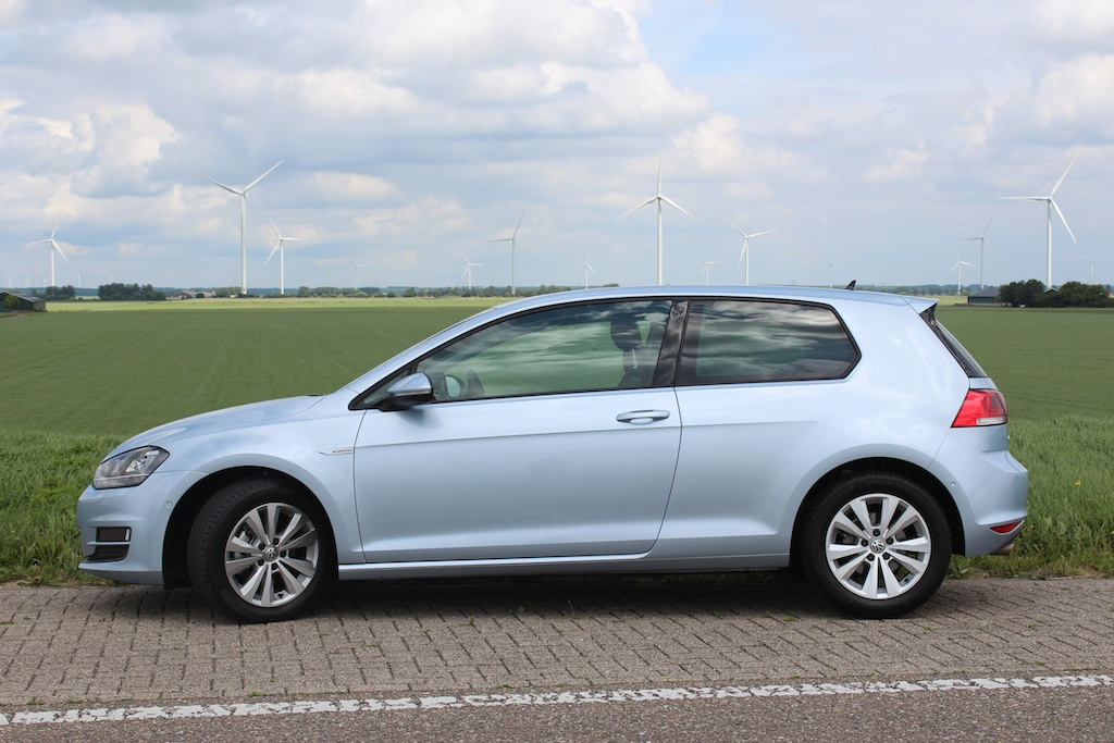 2014 Volkswagen Golf #19