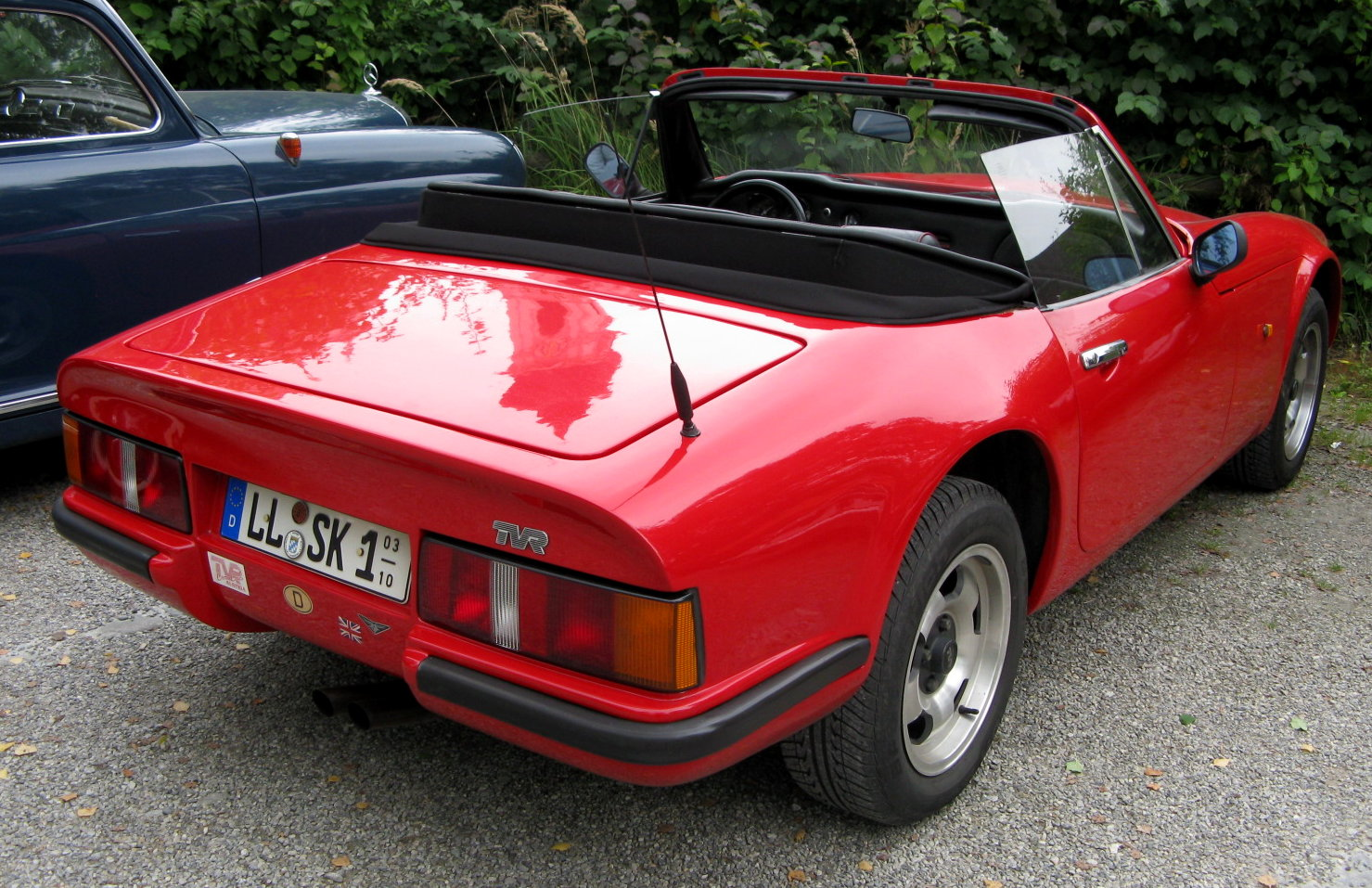 TVR S2 #6