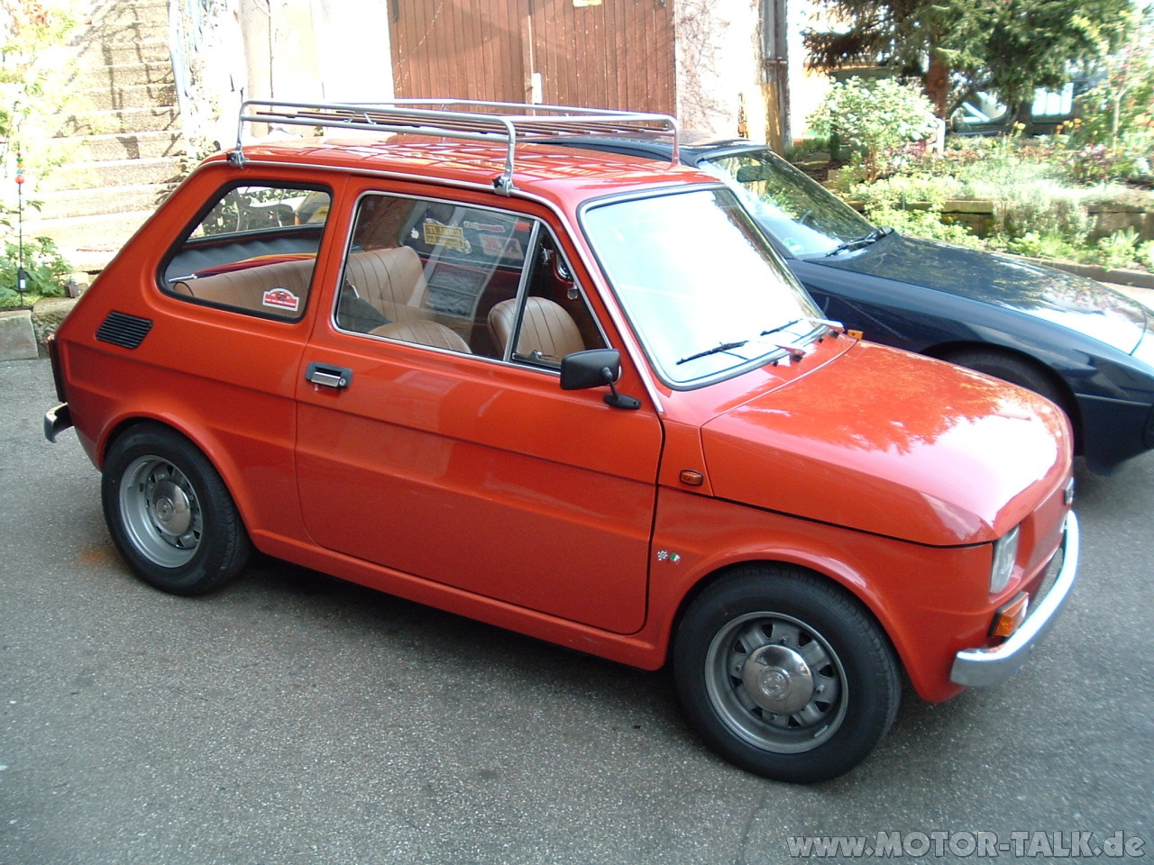 1973 fiat 126 photos informations articles. Black Bedroom Furniture Sets. Home Design Ideas