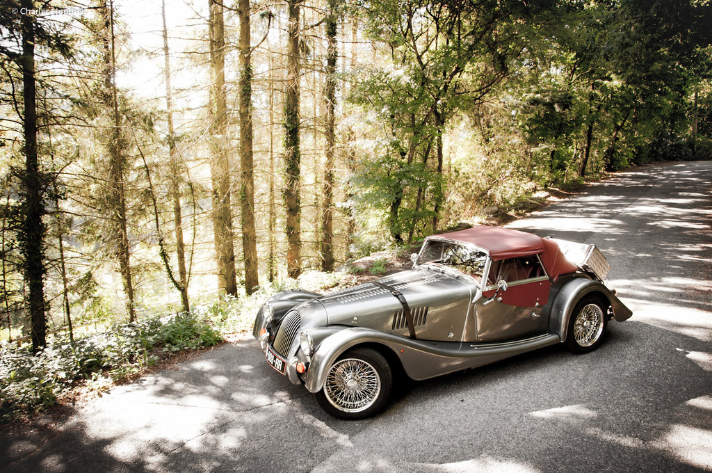 Morgan Roadster #5