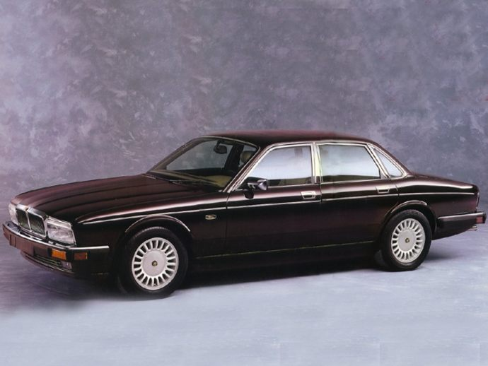 1994 Jaguar Xj-series #18