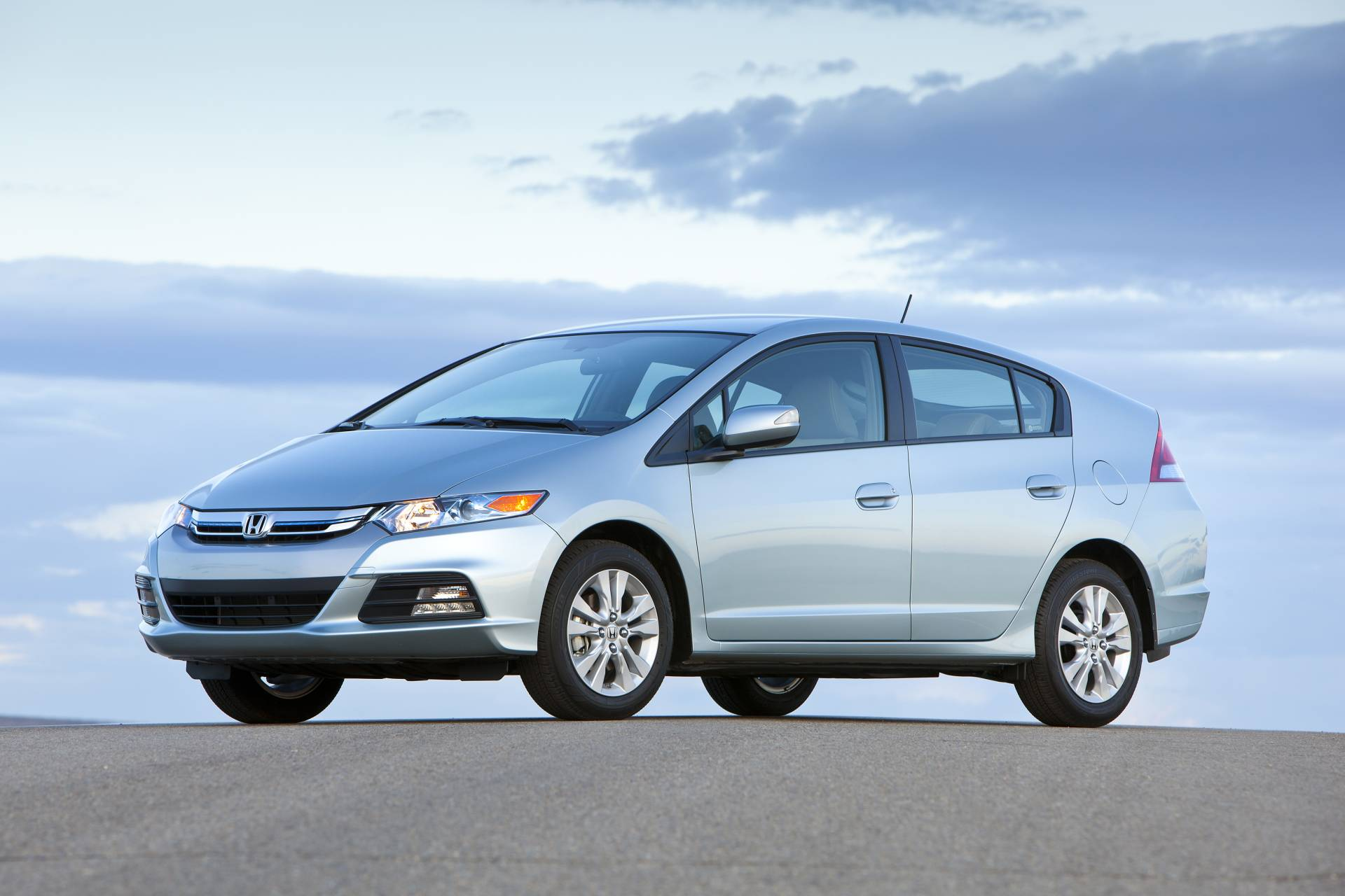 2013 Honda Insight #5