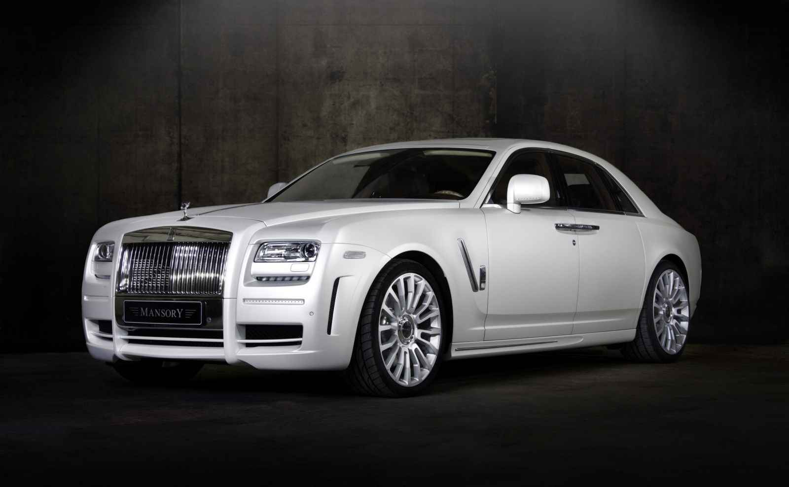 Rolls royce Ghost #12