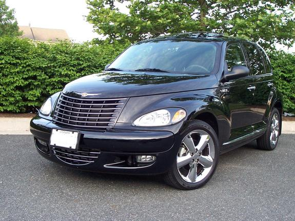 2004 Chrysler Pt Cruiser #11