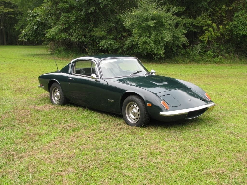 1969 lotus elan photos informations articles. Black Bedroom Furniture Sets. Home Design Ideas