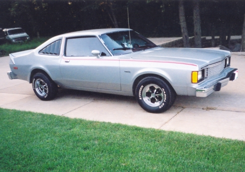 1980 Plymouth Volare #5