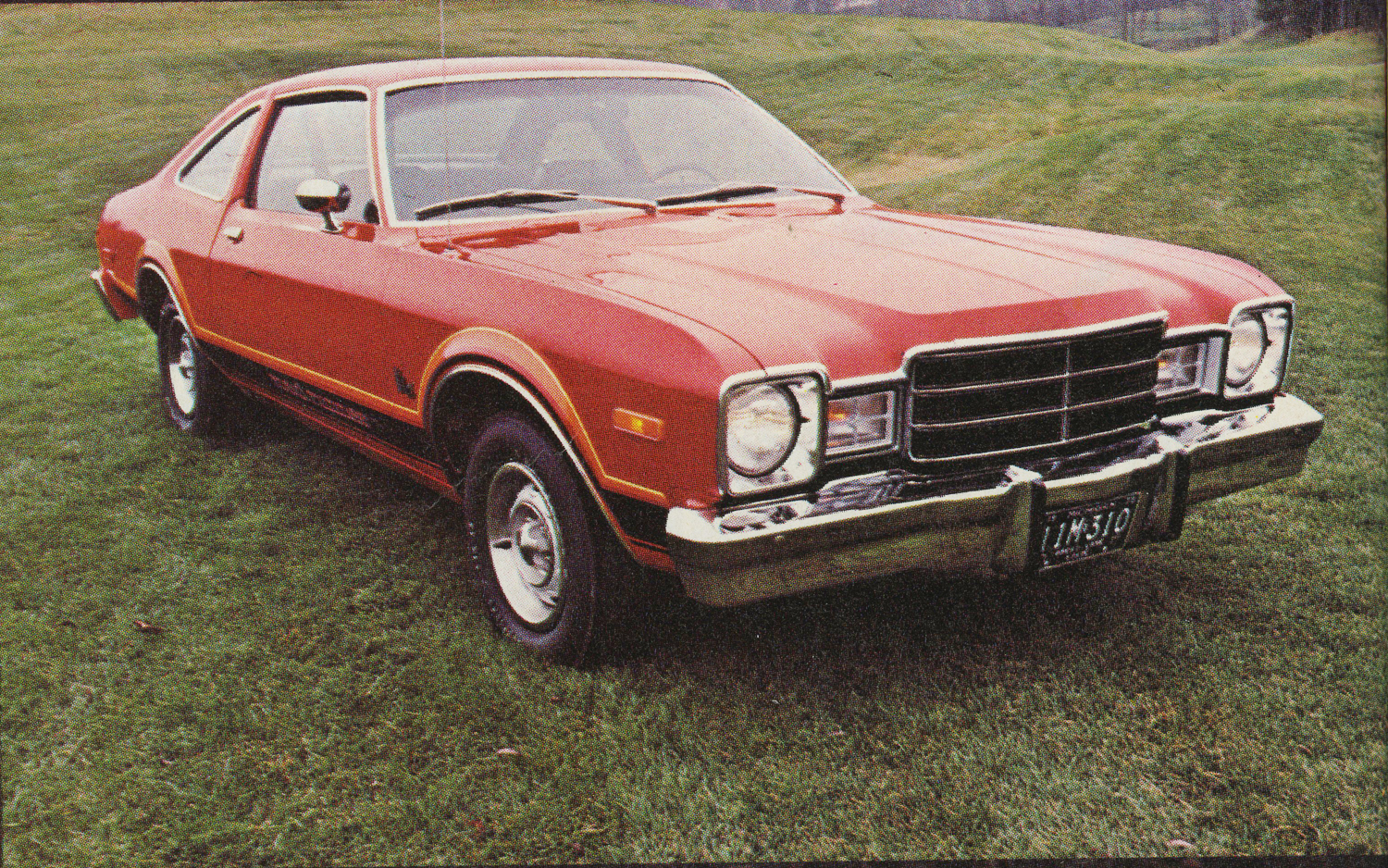 1976 Plymouth Volare #3