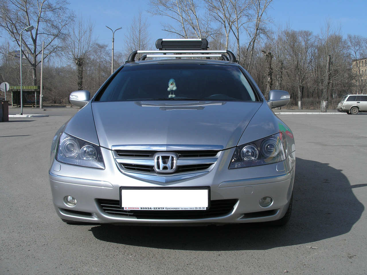 2006 Honda Legend #13