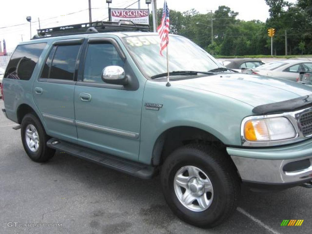 1998 Ford Expedition #6