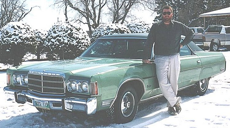 1978 Chrysler Newport #16