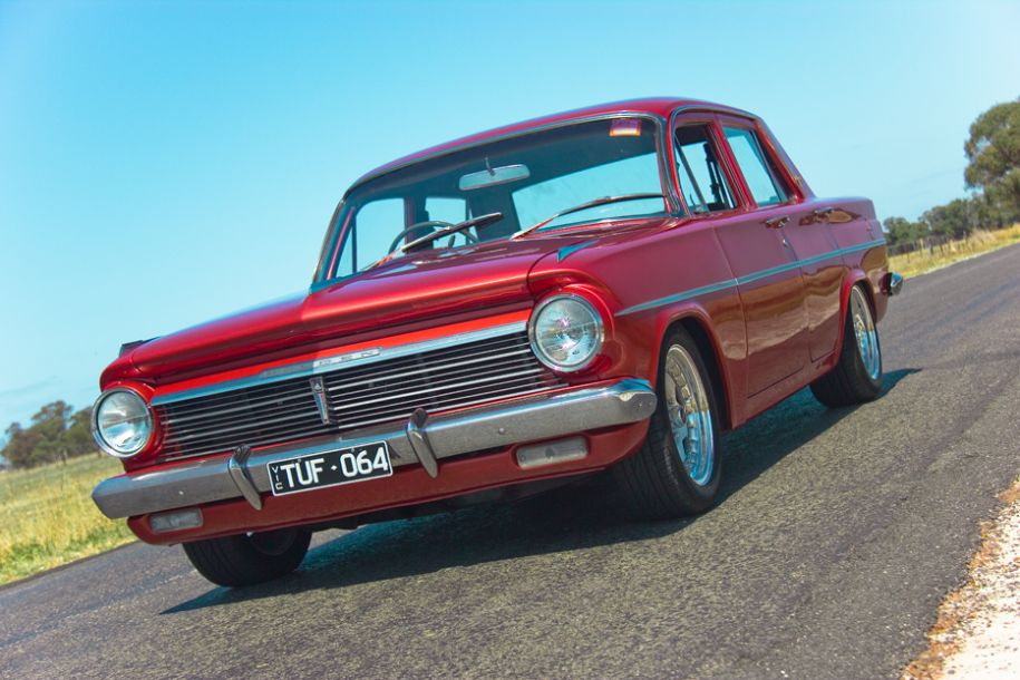 1964 Holden EH #10