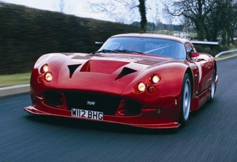 TVR Cerbera Speed 12 #14