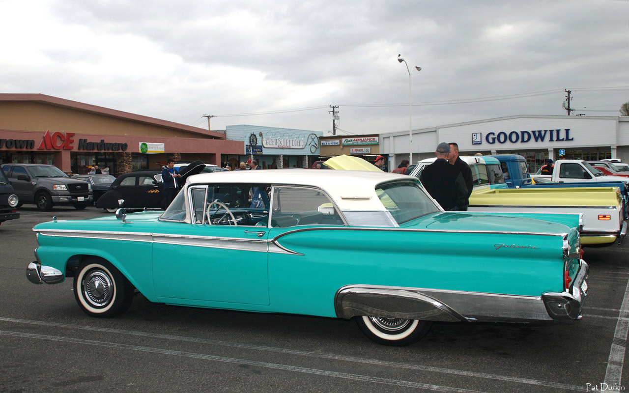 1959 Ford Galaxie #18