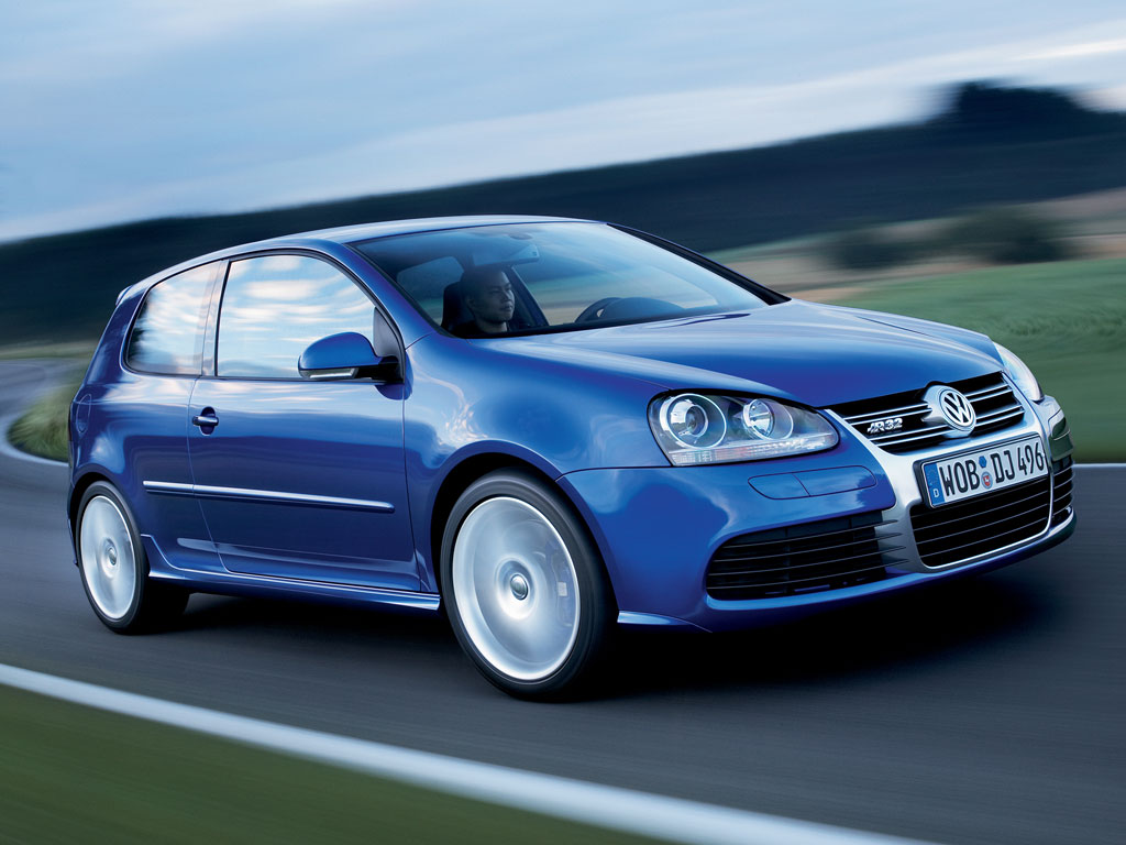2006 Volkswagen Golf #12