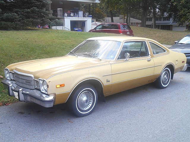 1976 Plymouth Volare #14