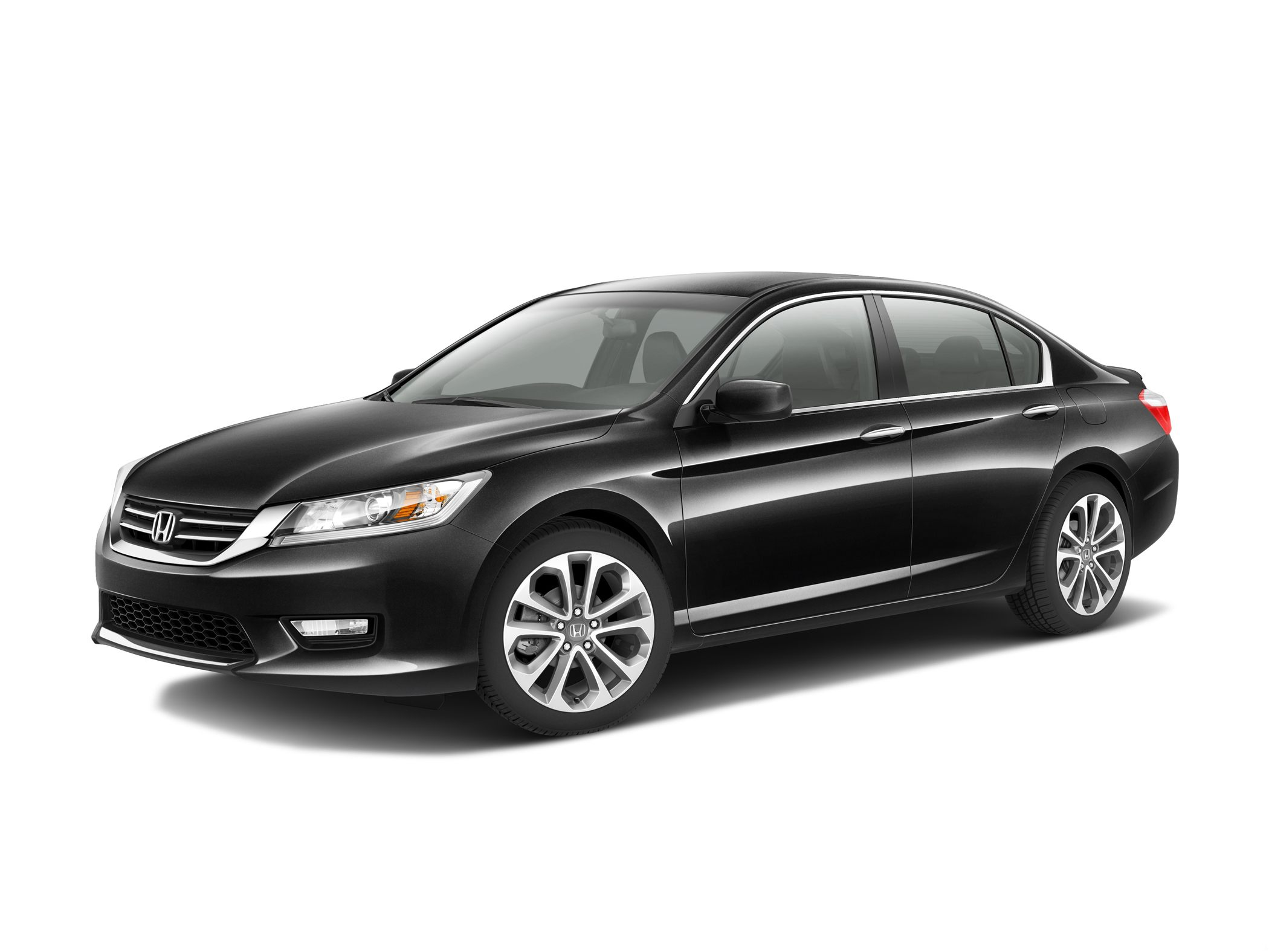 2013 Honda Accord #7