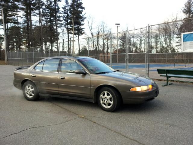2000 Oldsmobile Intrigue #12