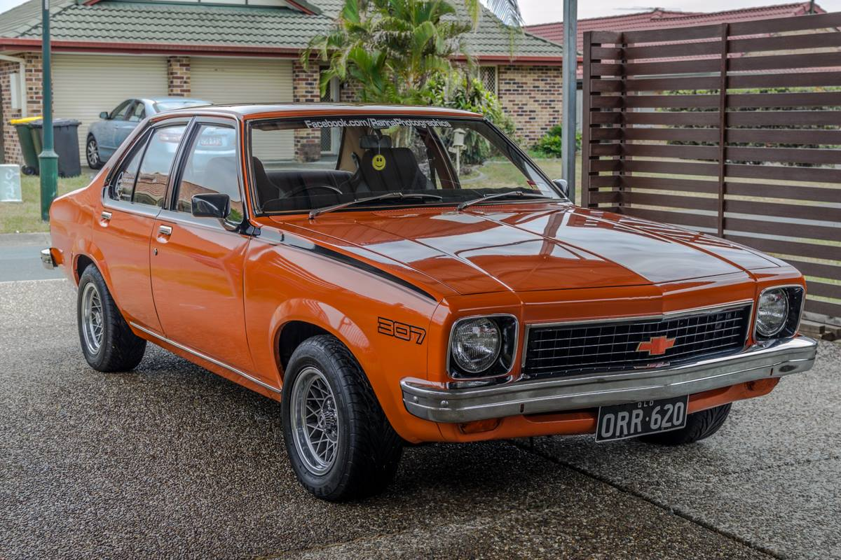 1975 Holden Torana Photos Informations Articles Cars On Wiring Diagram Lh Lx Model Types This 4