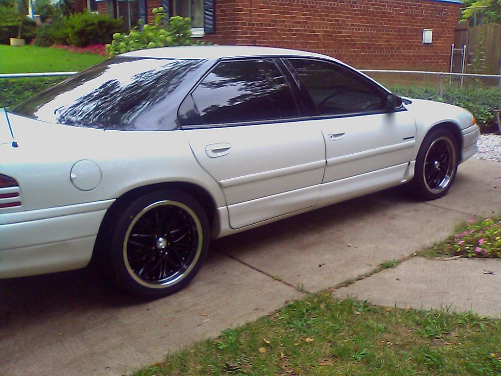 1994 Dodge Intrepid #10