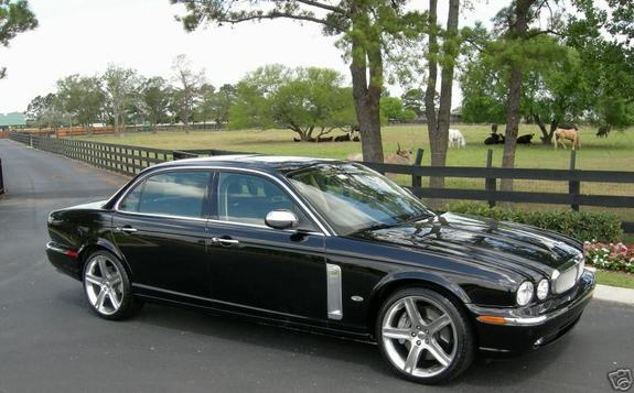 2006 Jaguar Xj-series #7