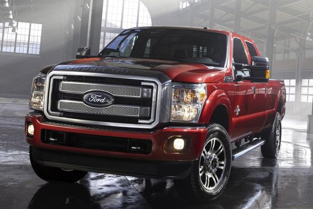 2014 Ford F-250 Super Duty #15