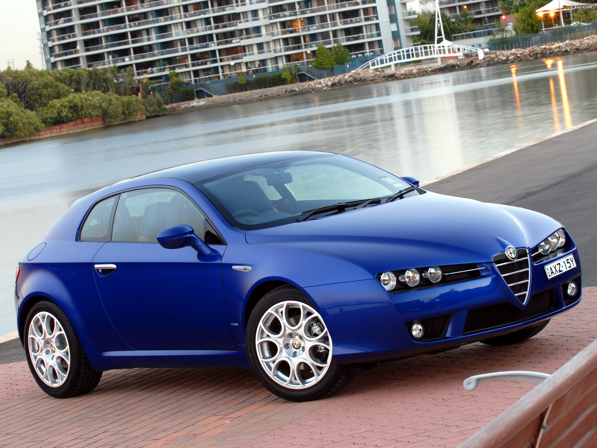 2006 alfa romeo brera photos informations articles. Black Bedroom Furniture Sets. Home Design Ideas