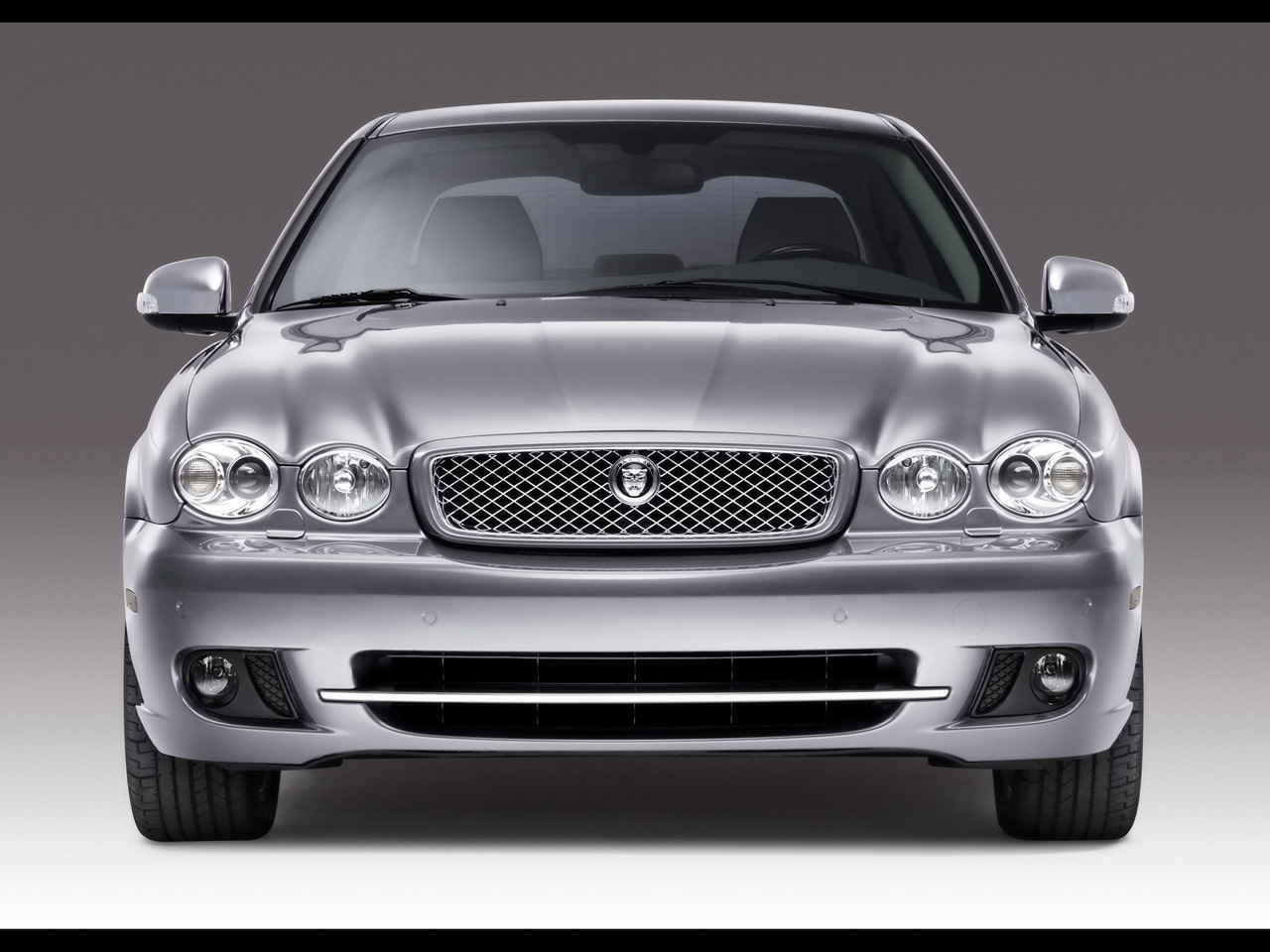 2008 Jaguar X-type #2