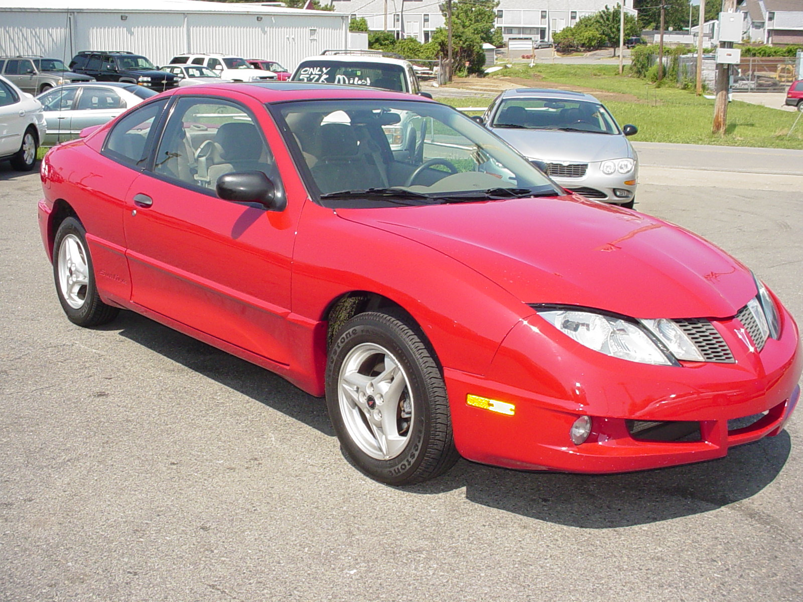 pontiac sunfire photos informations articles bestcarmag com pontiac sunfire photos informations