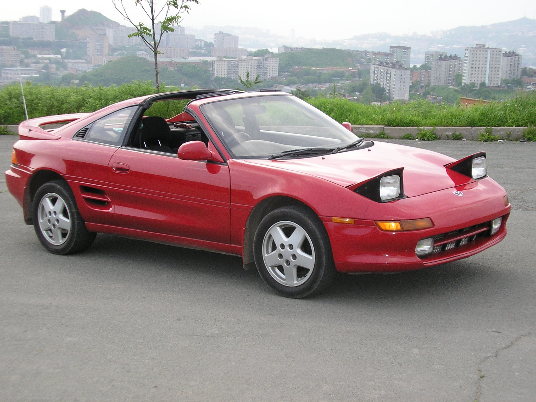 1994 Toyota Mr2 #2