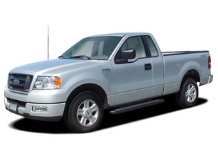 2006 Ford F-150 #6