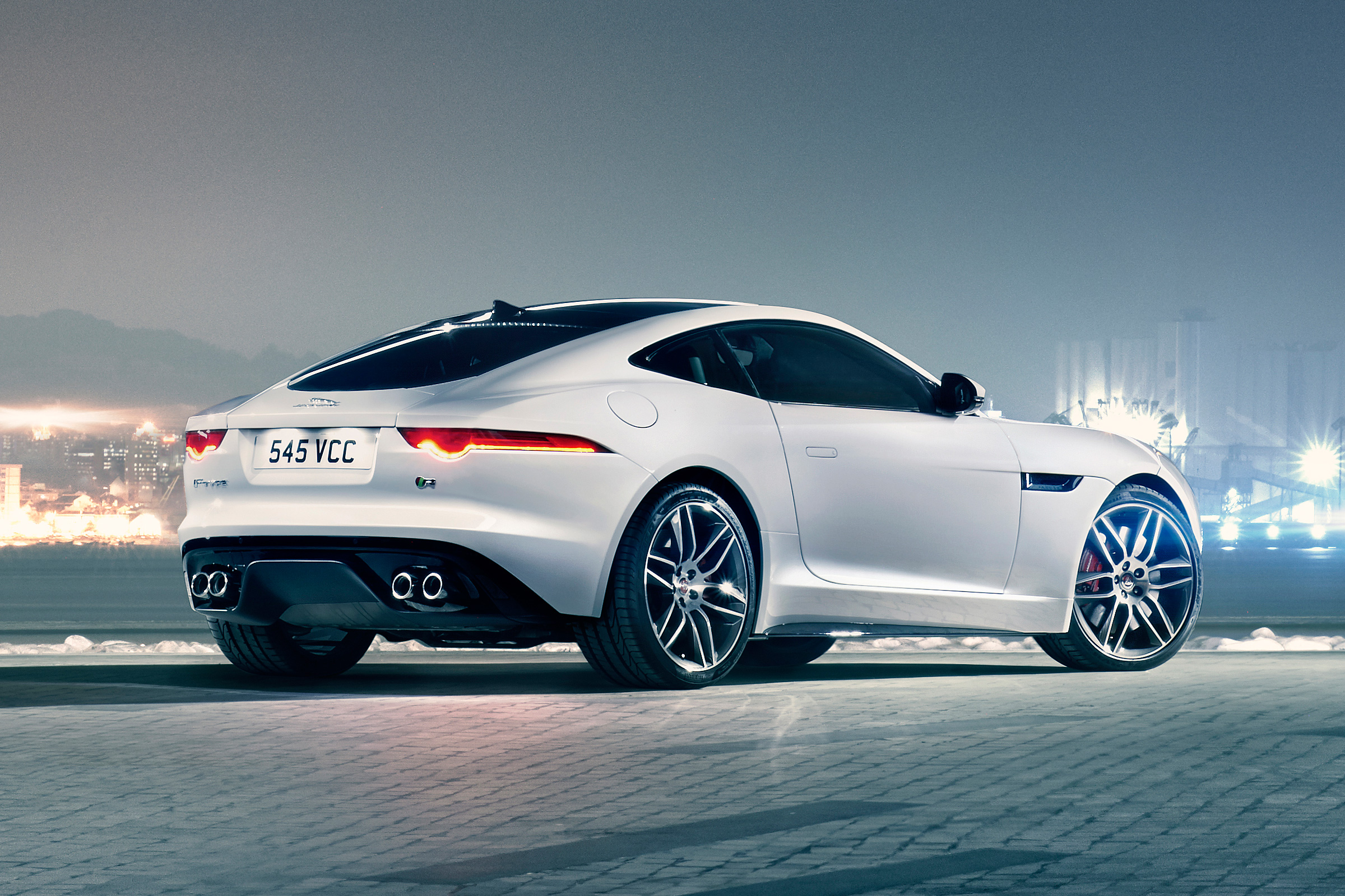 Jaguar F-type #18