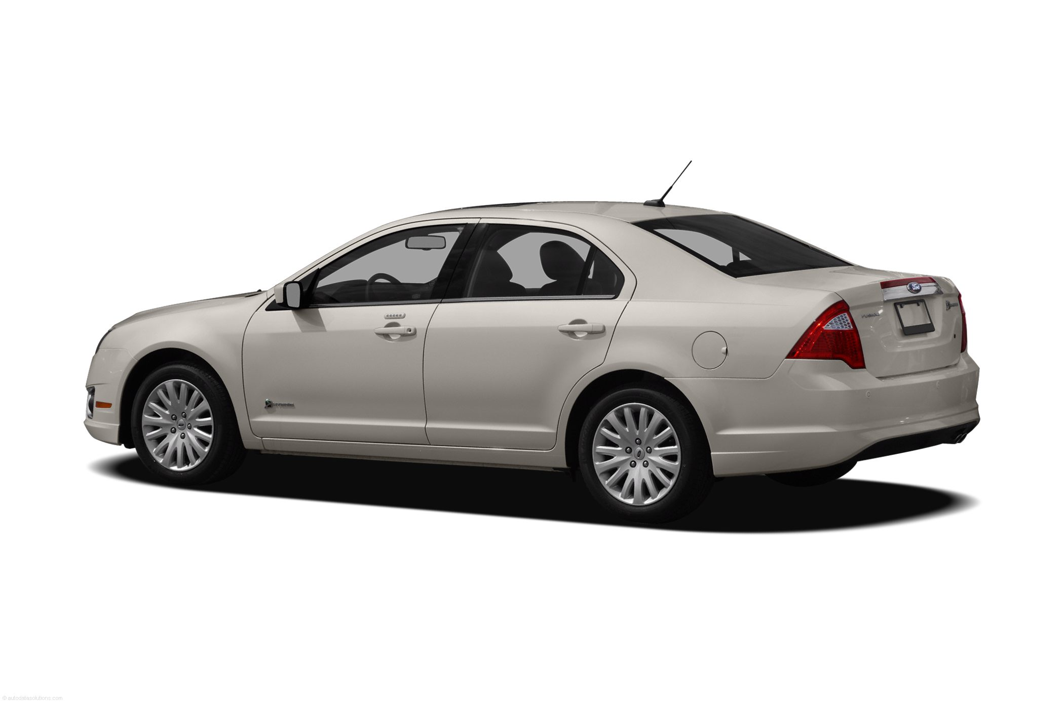 2011 ford fusion hybrid photos informations articles. Black Bedroom Furniture Sets. Home Design Ideas
