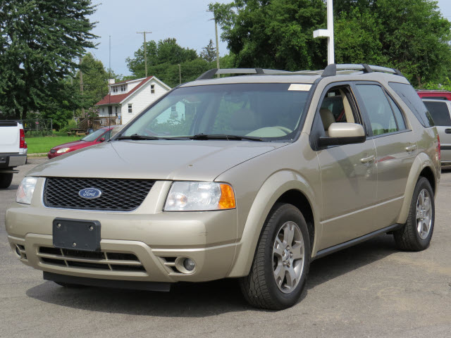 2005 Ford Freestyle #9