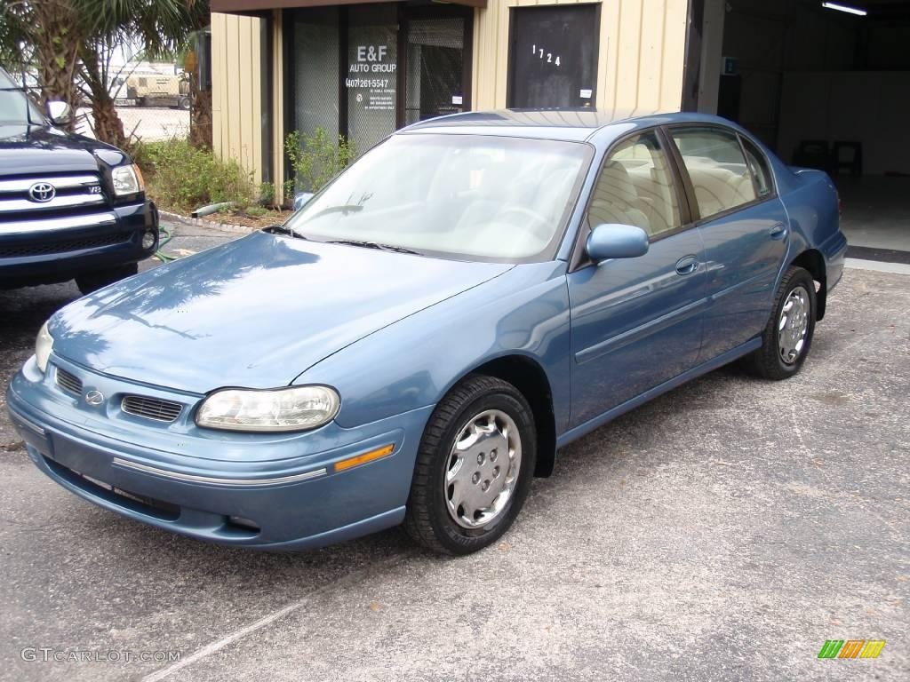 1998 Oldsmobile Cutlass #11