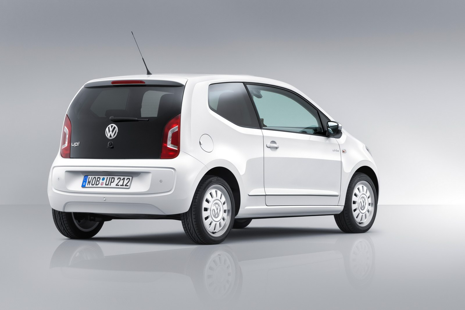 Volkswagen Up #4