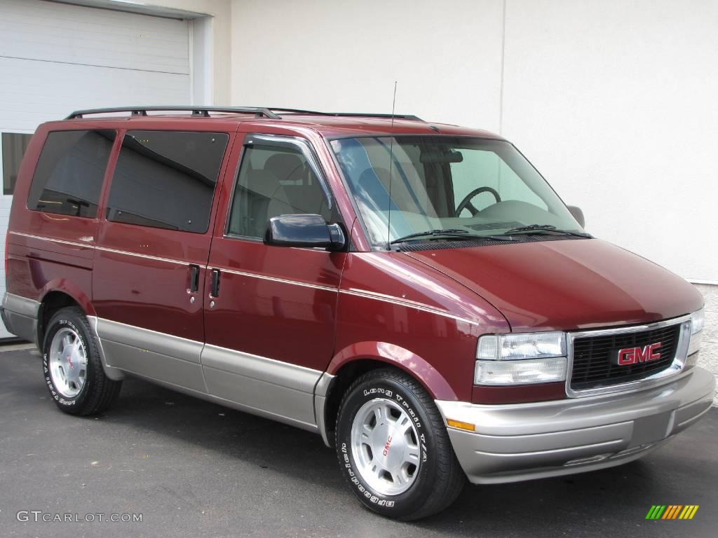 2005 Gmc Safari #1