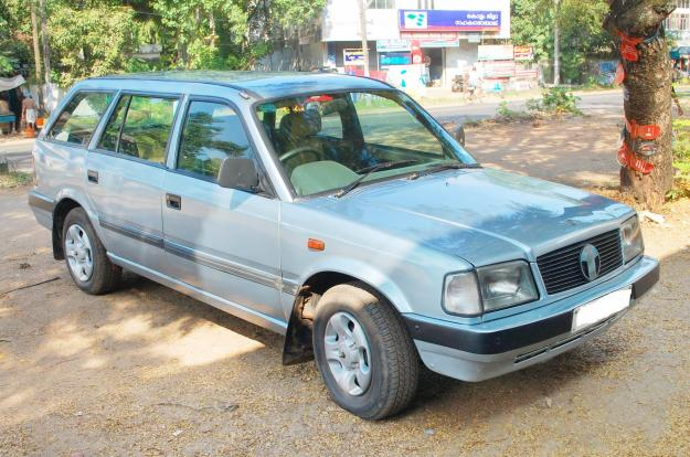 1999 Tata Estate #8
