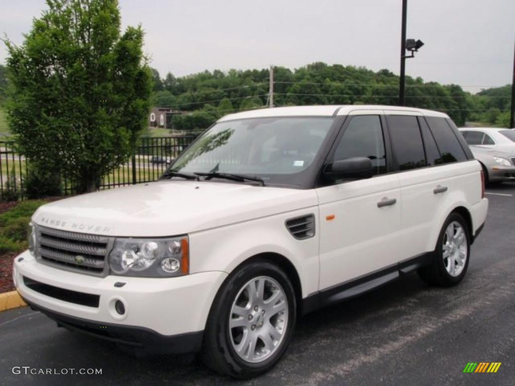 2006 land rover range rover sport photos informations articles. Black Bedroom Furniture Sets. Home Design Ideas