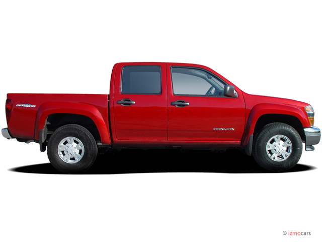 2006 GMC Canyon #15