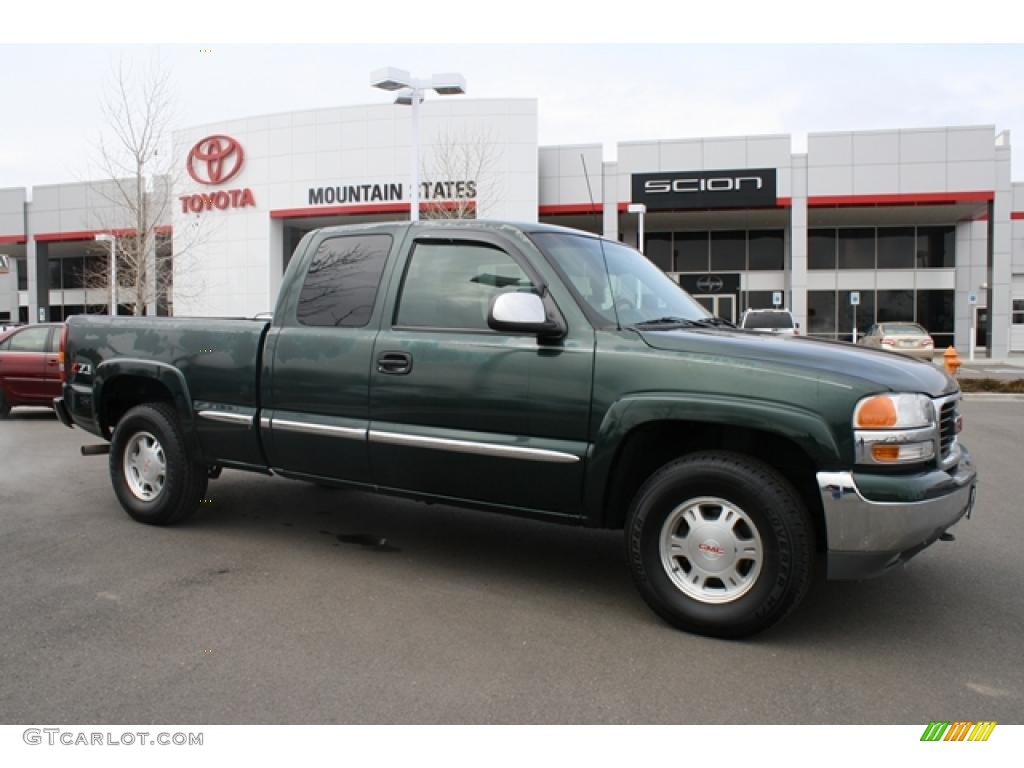 2001 gmc sierra 1500 photos informations articles bestcarmag 2001 gmc sierra 1500 5 publicscrutiny Choice Image