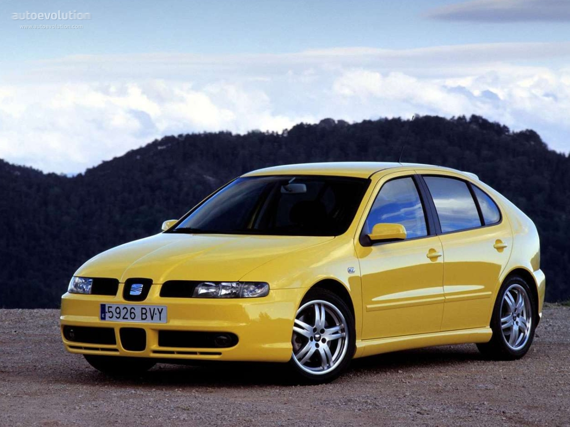 2002 seat leon photos informations articles. Black Bedroom Furniture Sets. Home Design Ideas